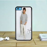 1D Zayn Malik Collage Photos iPhone 5 5S 5C Case Dewantary