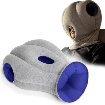 Ostrich Pillow For Travelling HH563