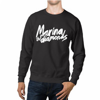 Marina & Diamonds Unisex Sweaters - 54R Sweater