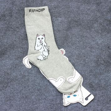 Cotton Socks 3 pair/set [47761784844]