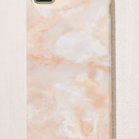 Rose Marble iPhone 8/7/6/6s Plus Case | Urban Outfitters