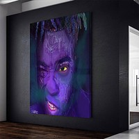 XXXTentacion Canvas Set