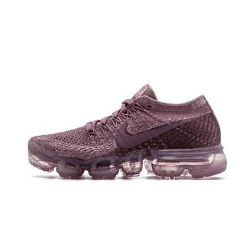 Original New Arrival Official Nike Air VaporMax Flyknit Women s 6258b5d57