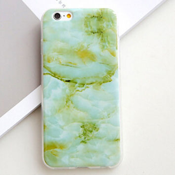 Mint Rock Marble Stone iPhone 7 se 5s 6 6s Plus Case Cover + Nice Gift Box 267