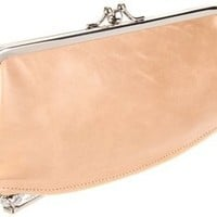 Hobo Millie Wallet in Fawn for sale online from Carolina Boutique Mill Valley