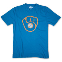 Brass Tacks – Milwaukee Brewers 2 - Red Jacket Clothing