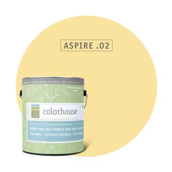 Paint by Colorhouse ASPIRE .02