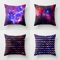Galaxy Pillows - Free Shipping! by Matt Borchert