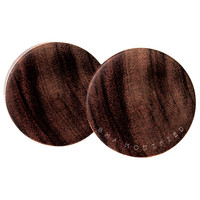 "Sono Wood Plugs (3mm-2"")"