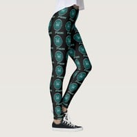 Pisces -- Leggings