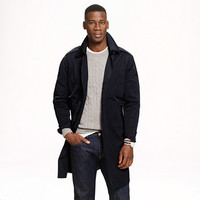 J.Crew Mens Portsmouth Trench Coat