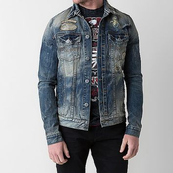 Affliction Knoxville Jacket