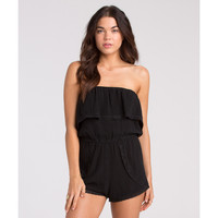 BEHIND THE SUN ROMPER