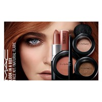 M·A·C Look In A Box: Natural Flare   MAC Cosmetics - Official Site