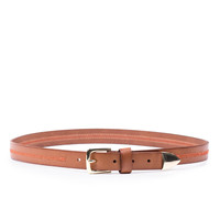Hip Belt with Detailed Stitch