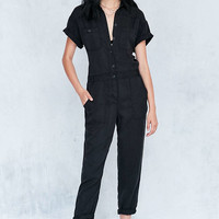 BDG Dixie Surplus Coverall Flight Jumpsuit - Urban Outfitters