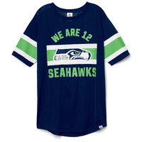 Seattle Seahawks Bling Jersey - PINK - Victoria's Secret