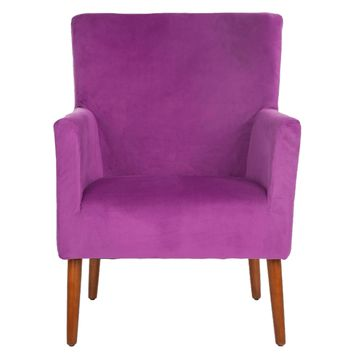 Everest Upholstered Arm Chair
