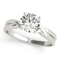 Engagement Ring --ES2140
