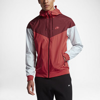 The Nike Sportswear Windrunner Men's Jacket.
