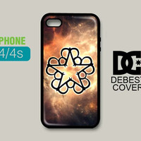 Black Veil Brides Galaxy Phone Cases