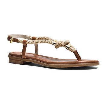 MICHAEL Michael Kors Holly Sandals | Dillards