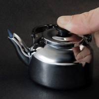 INFMETRY:: Mini kettle lighter - HomeDecor