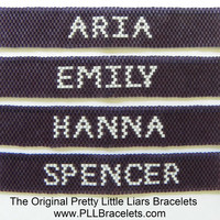 The Original Pretty Little Liars Bracelet