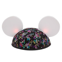 Disney Mickey Mouse and Friends Light-Up Made With Magic Ear Hat