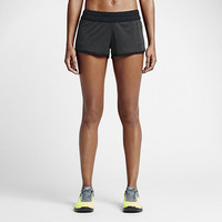 The Nike Gym Reversible Women's Training Shorts.