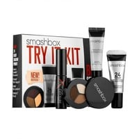 Smashbox Cosmetics Try It Kit
