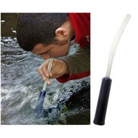 Aquamira, Frontier Emergency Water Filter Straw