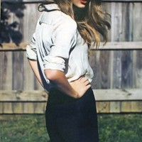 "#5958 Taylor Swift Poster - Standing - 34"" x 22"""