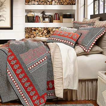 Studio D Aja Patchwork Quilt Mini Set | Dillards