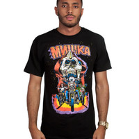 Lamour Supreme: Outlaws T-Shirt (Black)