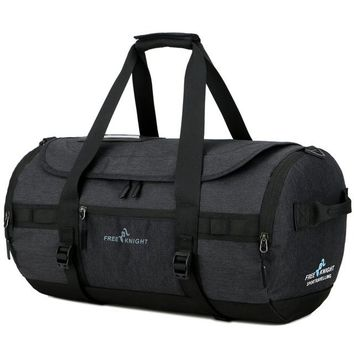 3d525f849bcd Sports gym bag Knight Large Sports Gym Bag Holiday Travel Tote