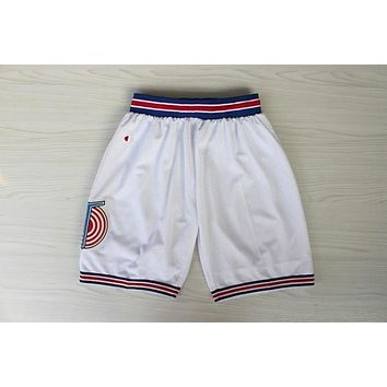 Space Jam Movie Jersey Basketball Short | Best Deal Online