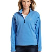 Sierra Designs Women`s Frequency 1/2 Zip $18.27 - $50.00