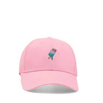 Melted Pop Baseball Cap
