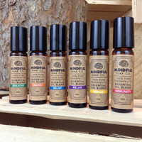 Essential Oil Roll-On 6 Pack