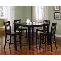 5 PC Dining Set by Coaster