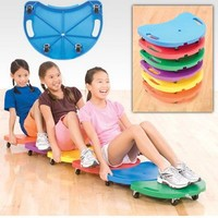 Sonic Scooters Set of 6 (SET)