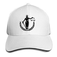 Libra Horoscope Cool Baseball Adult Unisex Cap