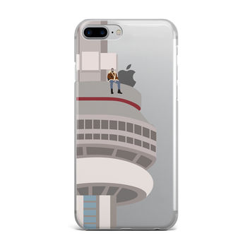 drake views from the 6 custom iphone case from freshelites