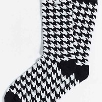 Stussy Houndstooth Sock
