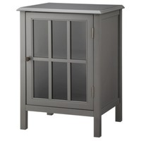 Threshold™ Windham One Door Accent Cabinet
