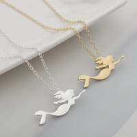 Gift Shiny New Arrival Jewelry Stylish Pendant Hot Sale Necklace [11666799887]