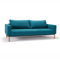 Double Duty Sofa Bed