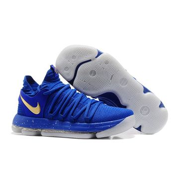 Best Deal Online Nike Zoom Kevin Durant 10 Sneaker Men Basketball KD Sports Shoes 009