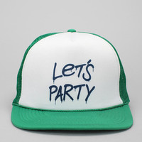 Loser Machine Party Time Trucker Hat